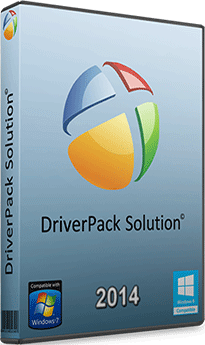 Driverpack Solution 14 Free Download ISO 2014