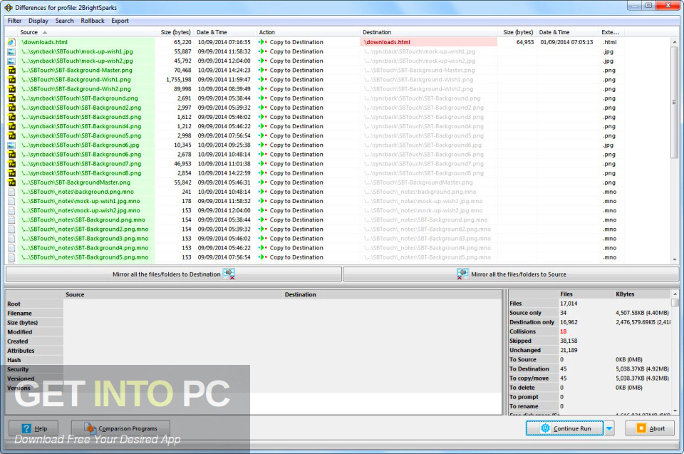 2BrightSparks SyncBackPro 2020 Latest Version Download