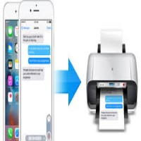 3 Simple ways To Print Text Messages From iPhone & Android PcHippo