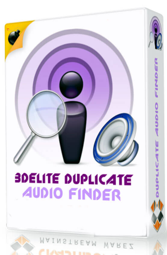 3delite Duplicate Audio Finder Download PcHippo