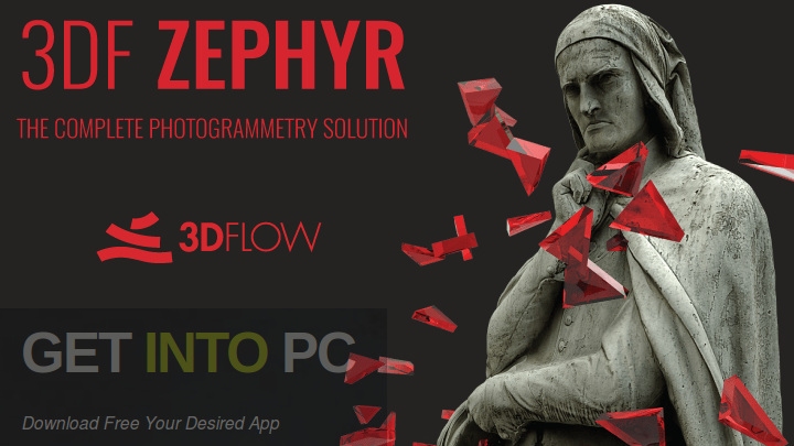 3DF Zephyr PRO 2020 Free Download PcHippo
