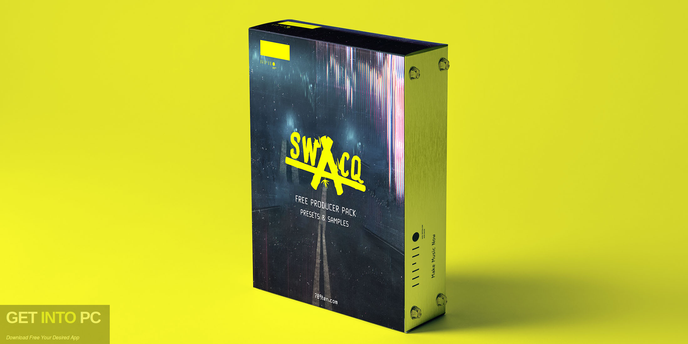 789ten - THE SWACQ PACK Free Download