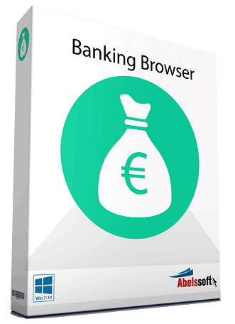 Abelssoft BankingBrowser 2020 Free Download PcHippo
