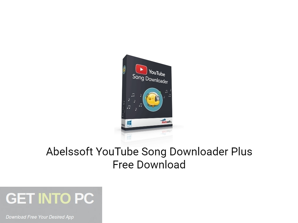 Abelssoft YouTube Song Downloader Plus Free Download PcHippo