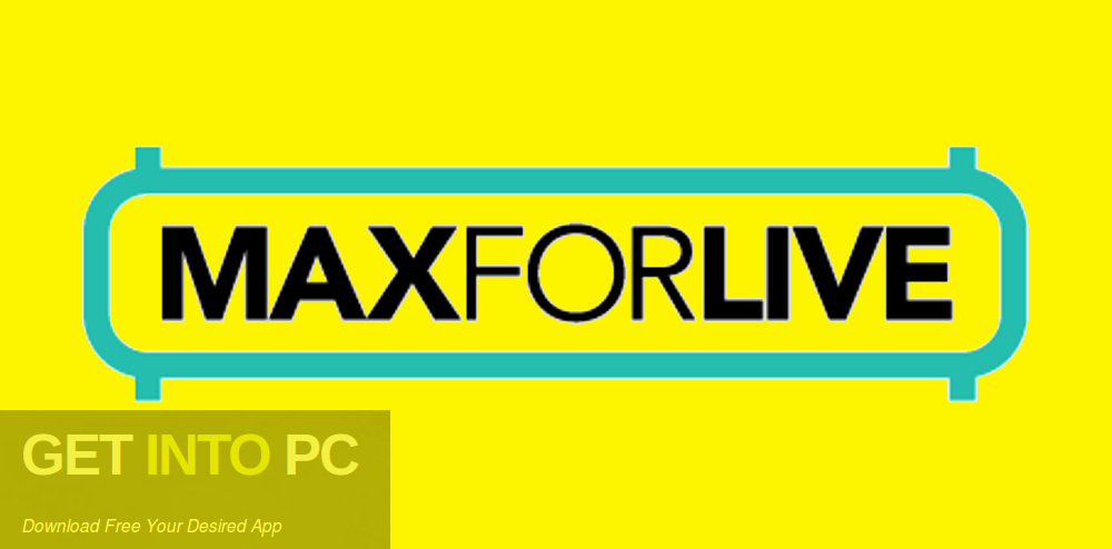 Ableton – Max for Live Essentials Free Download PcHippo