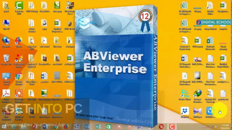ABViewer Enterprise 2020 Free Download PcHippo
