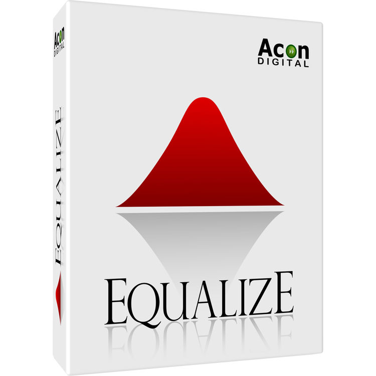 Acon Digital Equalize Free Download PcHippo