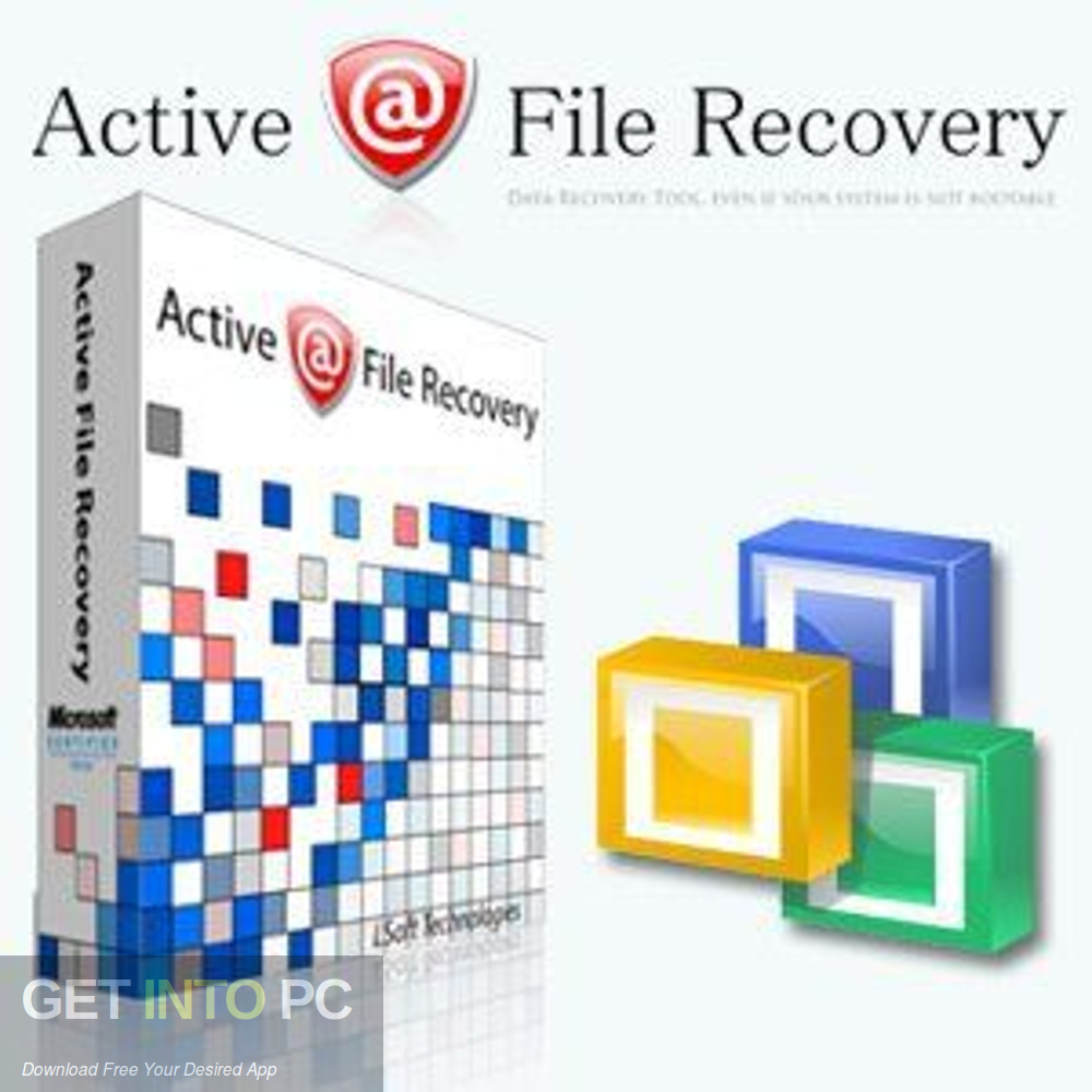 Active File Recovery 2020 Free Download PcHippo