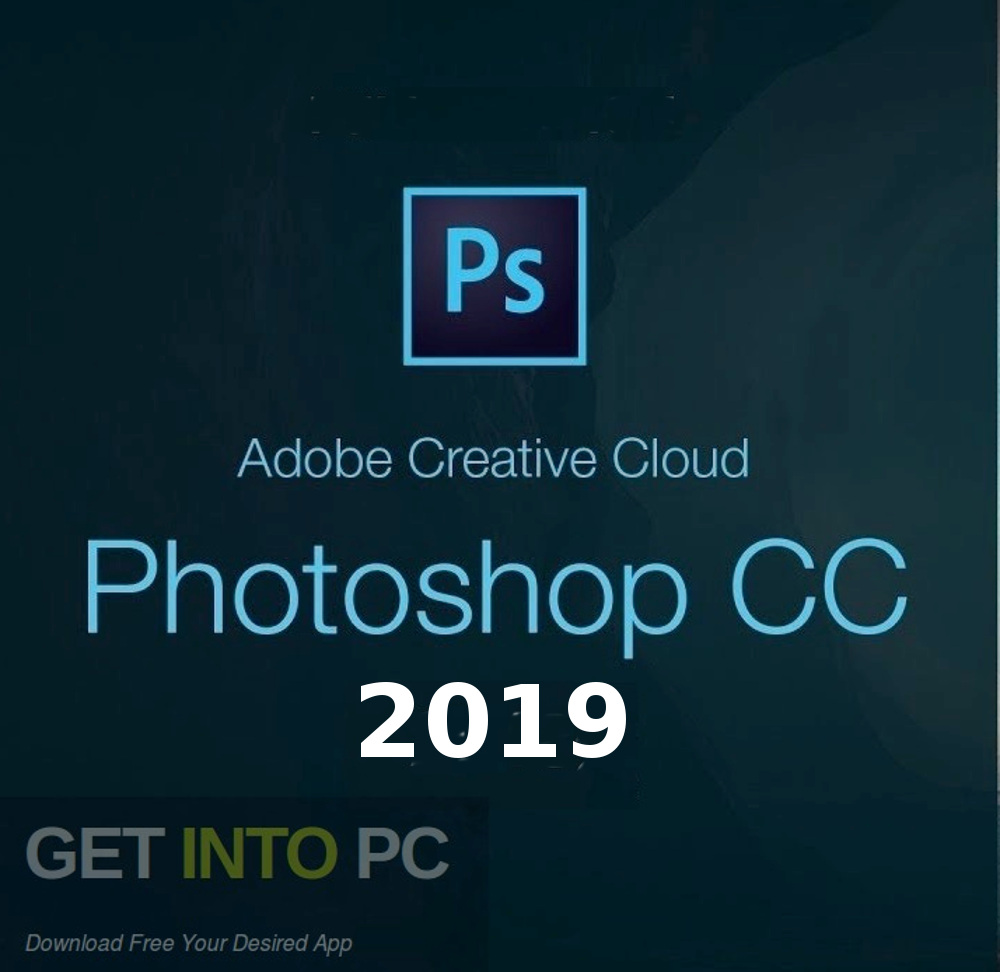 Adobe Photoshop CC 2019 Free Download PcHippo