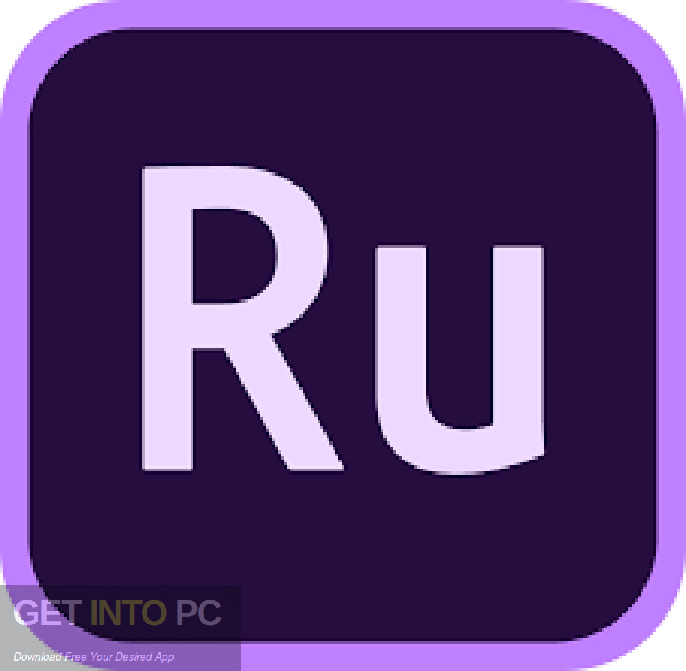 Adobe Premiere Rush CC 2019 Free Download-GetintoPC.com