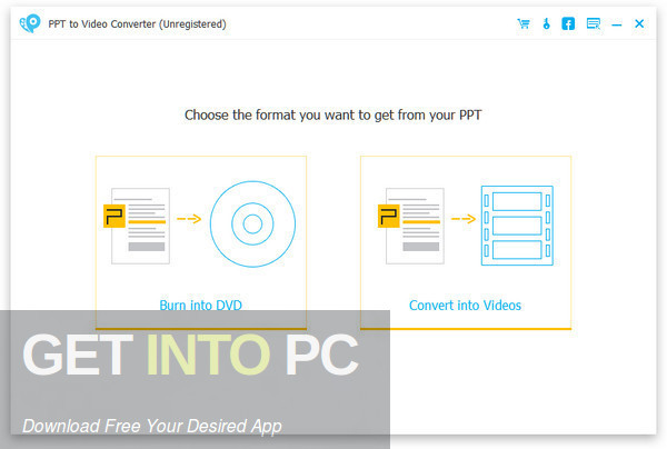 Aiseesoft PPT to Video Converter Direct Link Download-GetintoPC.com