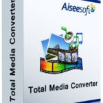 Aiseesoft Total Media Converter Free Download PcHippo