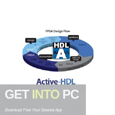 Aldec Active-HDL 2021 Free Download PcHippo