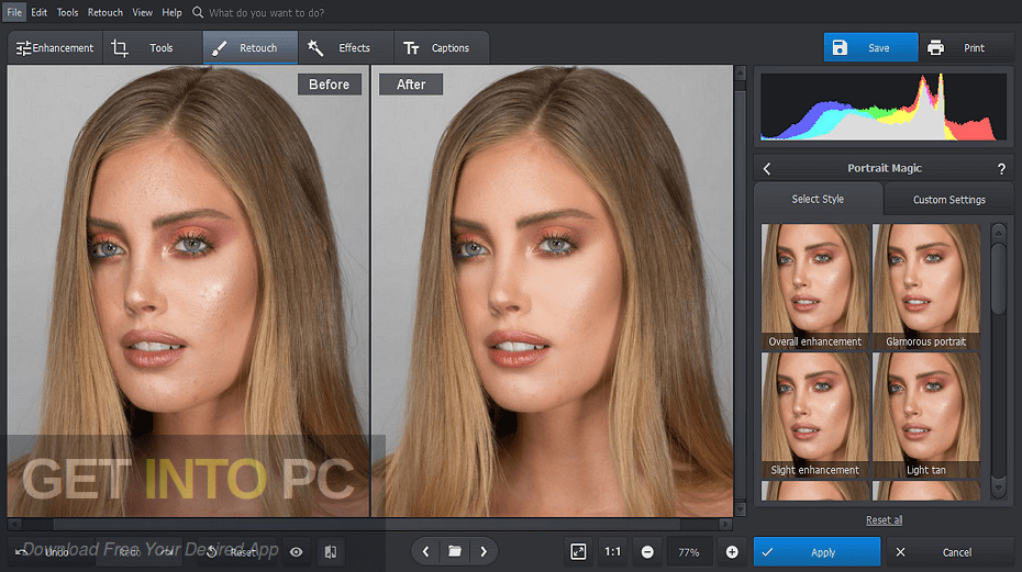 AMS Software PhotoWorks 2020 Latest Version Download-GetintoPC.com