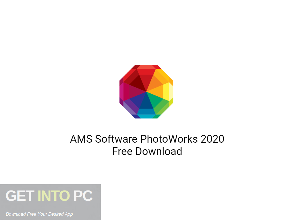 AMS Software PhotoWorks 2020 Free Download PcHippo
