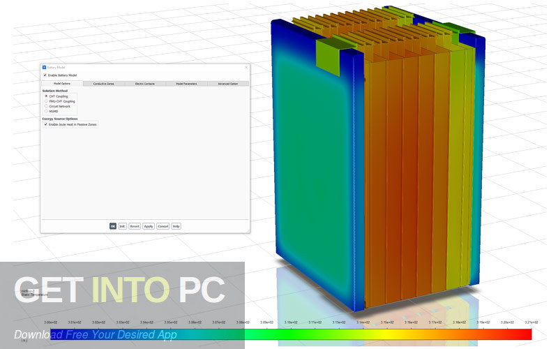 ANSYS EMA3D Cable Direct Link Download