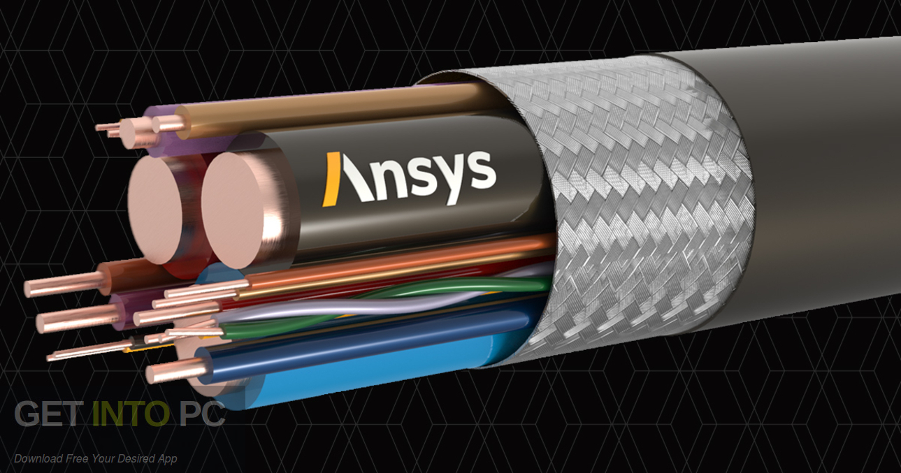 ANSYS EMA3D Cable Free Download PcHippo