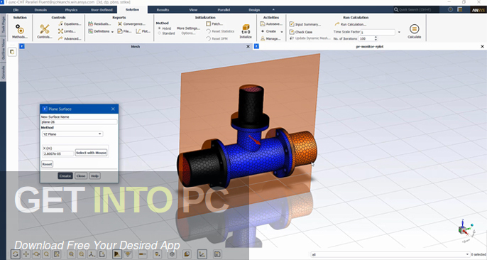 ANSYS Products 2020 R1 Direct Link Download-GetintoPC.com
