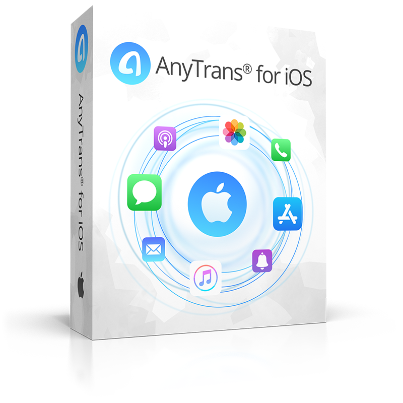 AnyTrans for iOS Free Download PcHippo