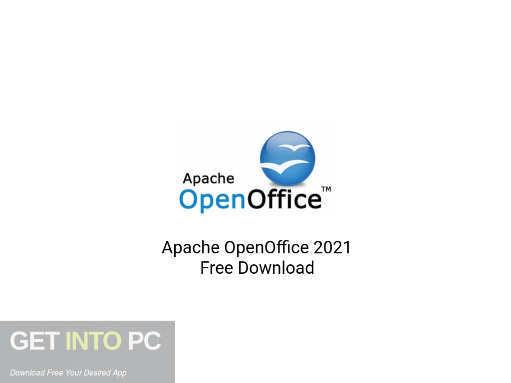 Apache OpenOffice 2021 Free Download PcHippo
