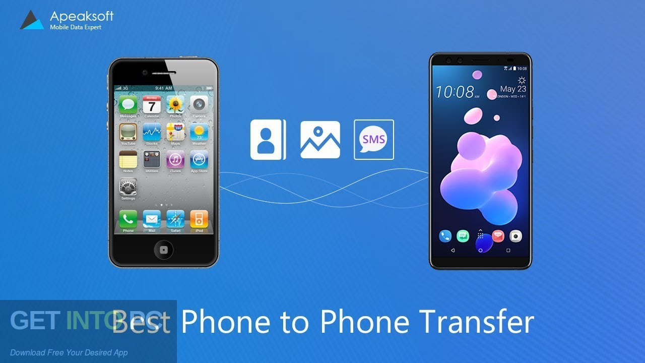 Apeaksoft iPhone Transfer Free Download PcHippo