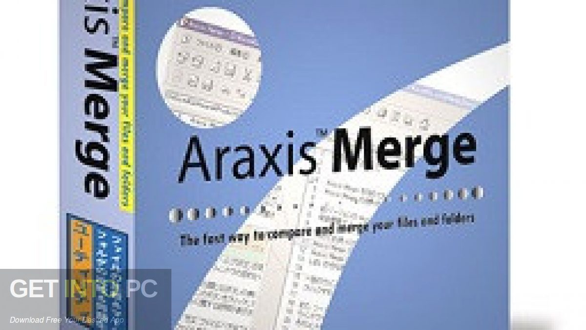 Araxis Merge Professional 2020 Free Download PcHippo