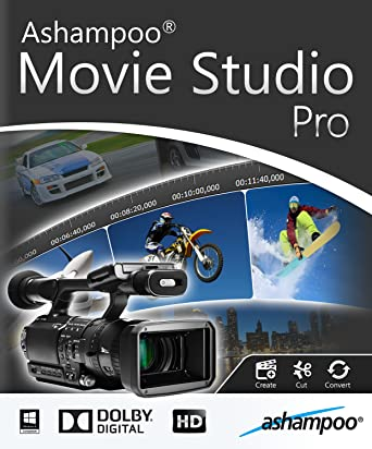Ashampoo Movie Studio Pro 2020 Free Download PcHippo