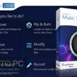 Ashampoo Music Studio 2020 Free Download PcHippo