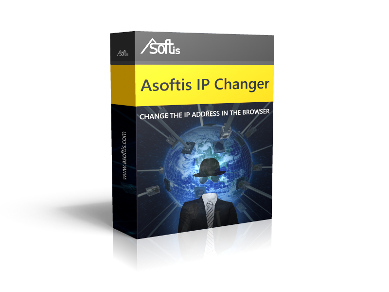 Asoftis IP Changer Free Download PcHippo