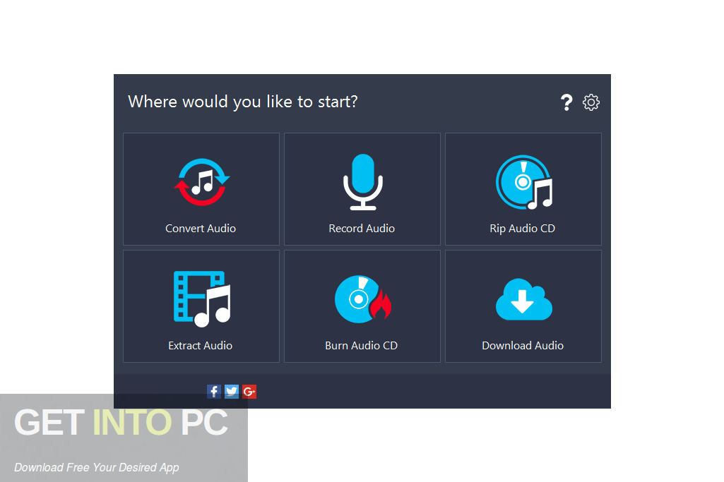 Audio Converter Pro Direct Link Download-GetintoPC.com.jpeg