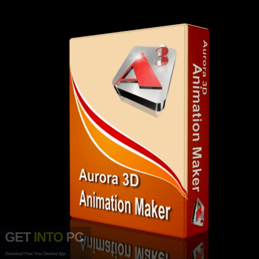 Aurora 3D Animation Maker 2020 Free Download PcHippo