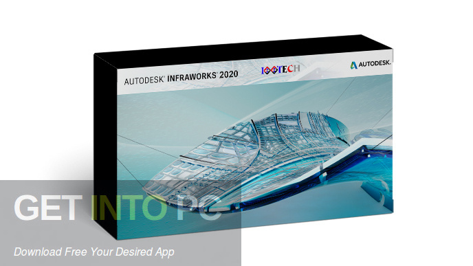 Autodesk InfraWorks 2020 Free Download PcHippo