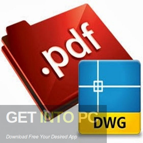 AutoDWG PDF to DWG Converter 2020 Free Download PcHippo