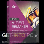 AVS Video ReMaker 2021 Free Download PcHippo