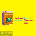 Backuptrans Android iPhone WhatsApp Transfer Plus 2020 Free Download PcHippo