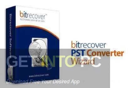BitRecover PST Converter Wizard Free Download PcHippo