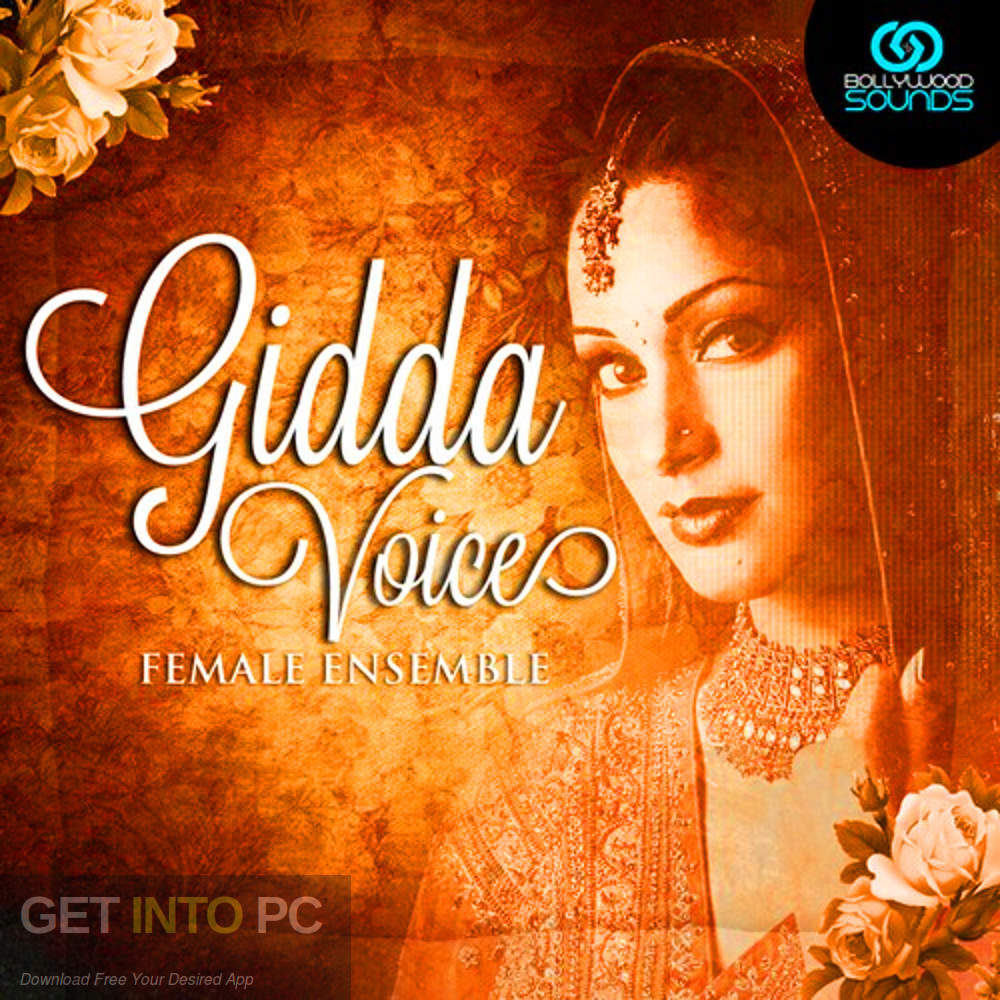 Bollywoodsounds – Gidda Voices (WAV) Free Download PcHippo