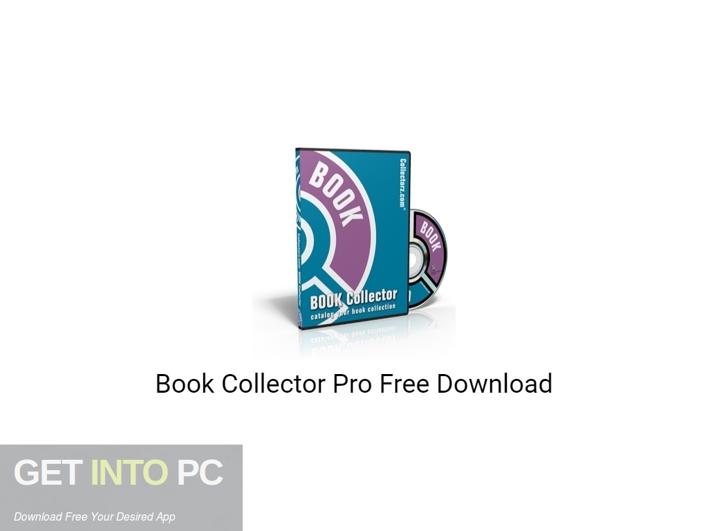 Book Collector Pro Free Download PcHippo