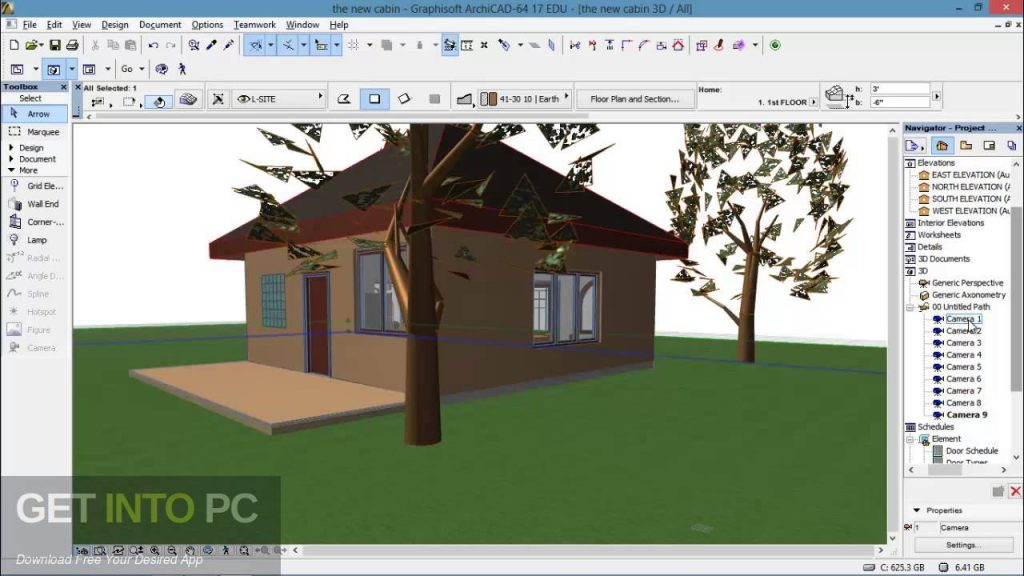 Cigraph, CADImage, plugins for ArchiCAD Latest Version Download