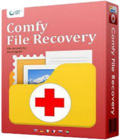 Comfy File Recovery Free Download PcHippo