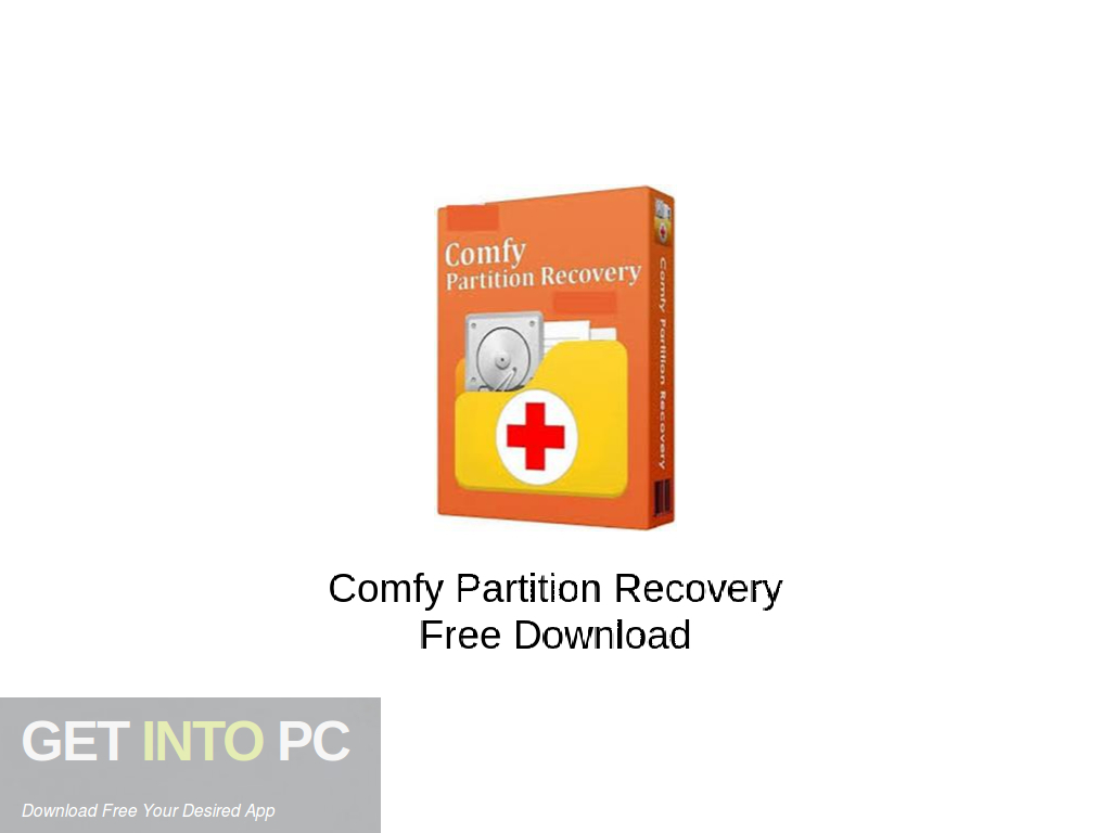 Comfy Partition Recovery Free Download PcHippo