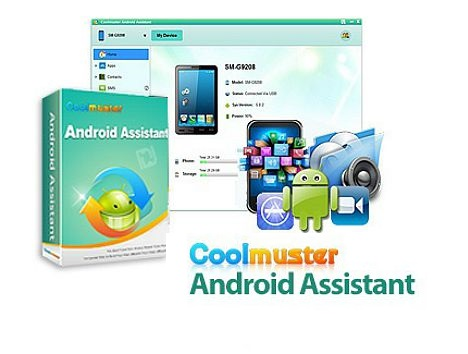 Coolmuster Android Assistant 2020 Free Download PcHippo