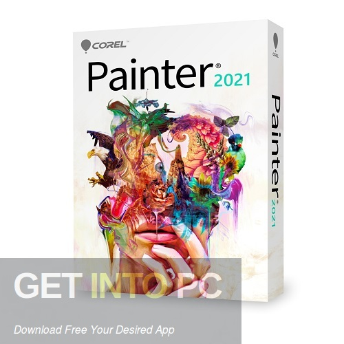 Corel Painter Essentials 2021 Free Download PcHippo