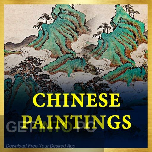 CyberLink Chinese Traditional Paintings AI Style Pack Download PcHippo