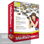 CyberLink MediaShow Deluxe Free Download PcHippo