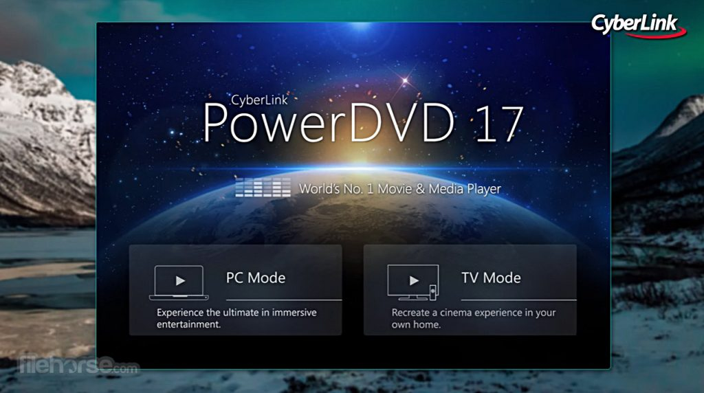 CyberLink PowerDVD Ultra 18.0.1415.62 Free Download