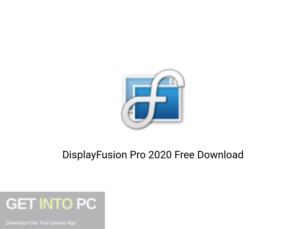 DisplayFusion Pro 2020 Free Download PcHippo