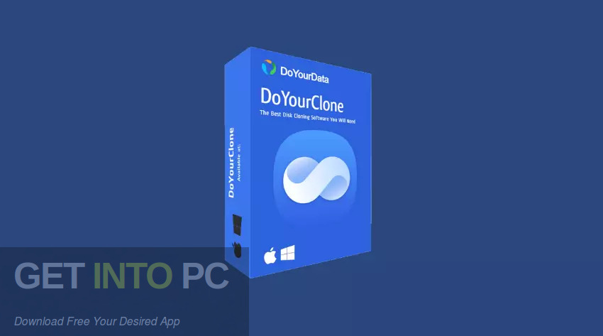 DoYourClone Free Download PcHippo