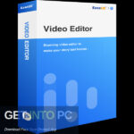 EaseUS Video Editor 2021 Free Download PcHippo