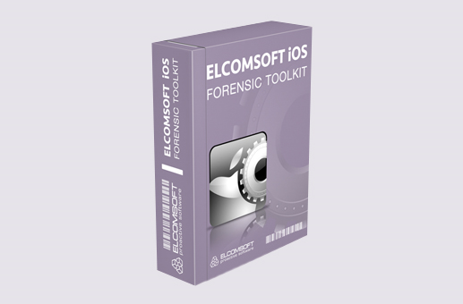 ElcomSoft iOS Forensic Toolkit 2020 Free Download PcHippo